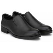 Newport Slip On For Men(Black)