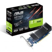 Placa video ASUS GeForce GT1030 SL, 2GB GDDR5, 64-bit