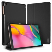 Dux Ducis Domo Samsung Galaxy Tab A 10.1 (2019) Tri-Fold Case - Black