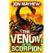 Venom of the Scorpion, Paperback