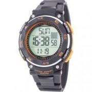 Renkforce Digitální náramkové hodinky Renkforce Sport, YP-11532-01, černá