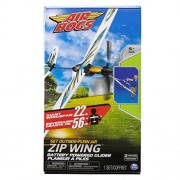 Air Hogs Zip Wing Battery Powered Glider