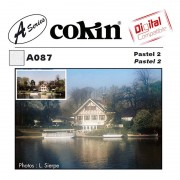 Cokin Filter A087 Pastel 2