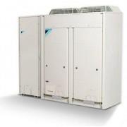Daikin CHILLER ARIA/ACQUA EWAQ050CWP SOLO FREDDO TRIFASE (Versione con pompa, vaso espansione, valv. sicurezza, manometri)