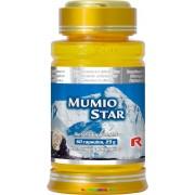 Mumio Star 60 db kapszula - regenerálódást segítő készítmény - StarLife