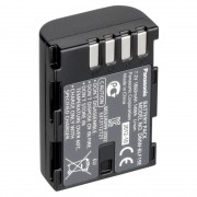 PANASONIC DMW-BLF19 ORIGINAL LI-ION BATTERY PACK (7.2V / 1860mAh)
