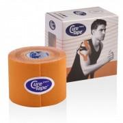 Cure Tape Sports 5 cm x 5 m Cor Laranja: Novo vendaje para o desporto
