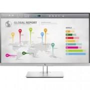 HP LED monitor HP EliteDisplay E273q, 68.6 cm (27 palec),2560 x 1440 px 5 ms, IPS LED HDMI™, DisplayPort, VGA, USB-C™