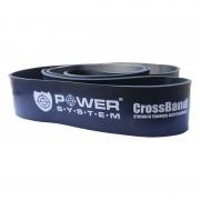 Power System Guma za vježbanje Cross Band Level 5 PS-4055 black