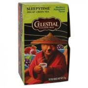 Celestial Seasonings Sleepytime Decaf Blackberry Pomegranate