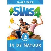 De Sims 4 In de Natuur Game Pack Origin Download
