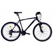 Bicicleta Mtb Dhs Terrana 2623 M negru gri 26 inch