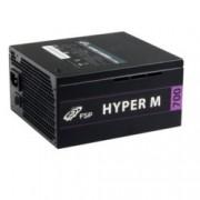 Захранване Fortron Hyper M, 700W, Active PFC, 85 Plus, 120mm вентилатор