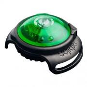 Orbiloc Safety Light Hundlampa - Grön - 1 Stk.