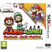 Mario and Luigi: Paper Jam, за 3DS