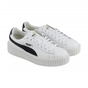 Puma Womens Fenty av Rihanna Riri vita Creepers 36446201 Sneakers skor