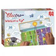 Lobbes Electro Original - Woezel & Pip