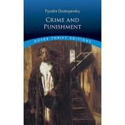 Crime and Punishment, Paperback