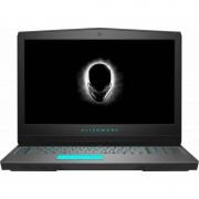 Laptop Alienware 17 R5 17.3 inch UHD Intel Core i7-8750H 16GB DDR4 1TB HDD 256GB SSD nVidia GeForce GTX 1060 6GB Windows 10 Pro Silver