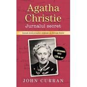 Agatha Christie. Jurnalul secret/John Curran