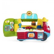 Chicco Gioco Food Truck It