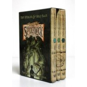 Beyond the Spiderwick Chronicles Boxed Set: The Nixie's Song/A Giant Problem/The Wyrm King