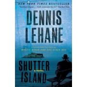 Shutter Island, Paperback