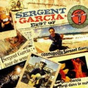 Sergent Garcia - Bestof (0724356012004) (2 CD)