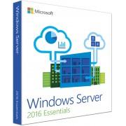 Windows Server 2016 Essentials (download)