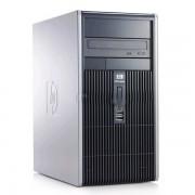 Calculator HP DC5850, AMD Athlon 64 x2 4450B Dual Core 2.3Ghz, 2Gb DDR2, 160Gb, DVD-RW