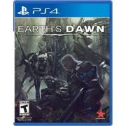 Maximum Gaming Earth's Dawn PlayStation 4 Standard Edition