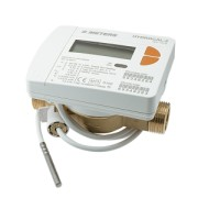Contor compact de energie termica Bmeters C06, cu racord filet de 1/2