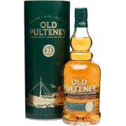 Old Pulteney 21 Ani 0.7L