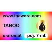 Taboo tabac 7ml