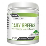 Fairing Daily greens, 250g