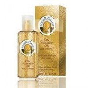 Roger & Gallet Roger&gallet Boi Eau Sublime Or Acqua Profumata 100ml