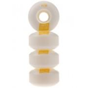SWEET SKTBS Official White 51mm Rollen