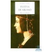 Ducesa de Milano vol. 1+2 - Michel Ennis