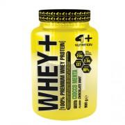 Whey+ Протеин 4+Nutrition с различни вкусове