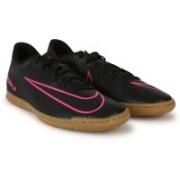 Nike MERCURIAL VORTEX III IC Football Shoes(Black)