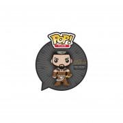 Funko Pop Parche Khal Drogo Game Of Thrones Tela Tronos