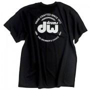 DW Classic Logo S T-Shirt