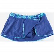 Bikini 1 Pieza Color Azul Marino Tv39