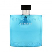 Azzaro Chrome Summer eau de toilette 100 ml uomo