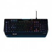 Logitech G910 Orion Spectrum Mec Nero