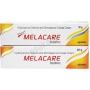 MelaCare Skin Whitening Cream(set of 2 pcs.)