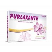 Purlaxante Comprimidos
