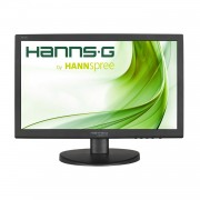 Monitor HANNS.G 18,5P HD LED (16:9) 5ms VGA - HE196APB