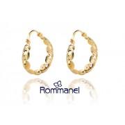 Argola Rommanel 522905 - 522905