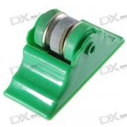 mantenimiento automatico de cuchillos y sacapuntas con soporte montable